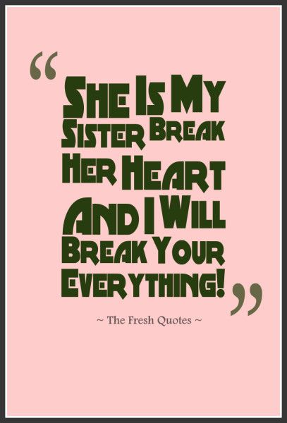 70 Beautiful Brothers Sisters Quotes | Siblings