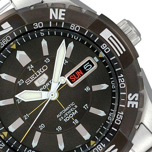 91eb4bedab1 Relógio Seiko automático - Oferta R  80 de desconto