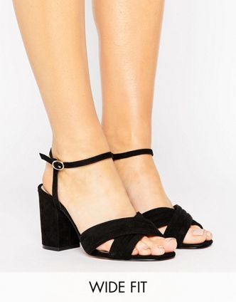 Wide Fit Shoes | Half Size Shoes | ASOS