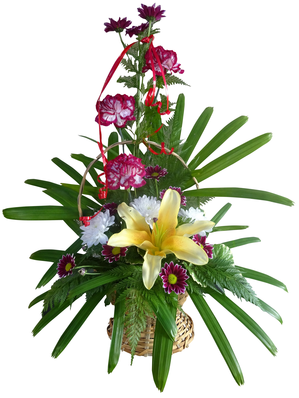 bloemstuk sturen