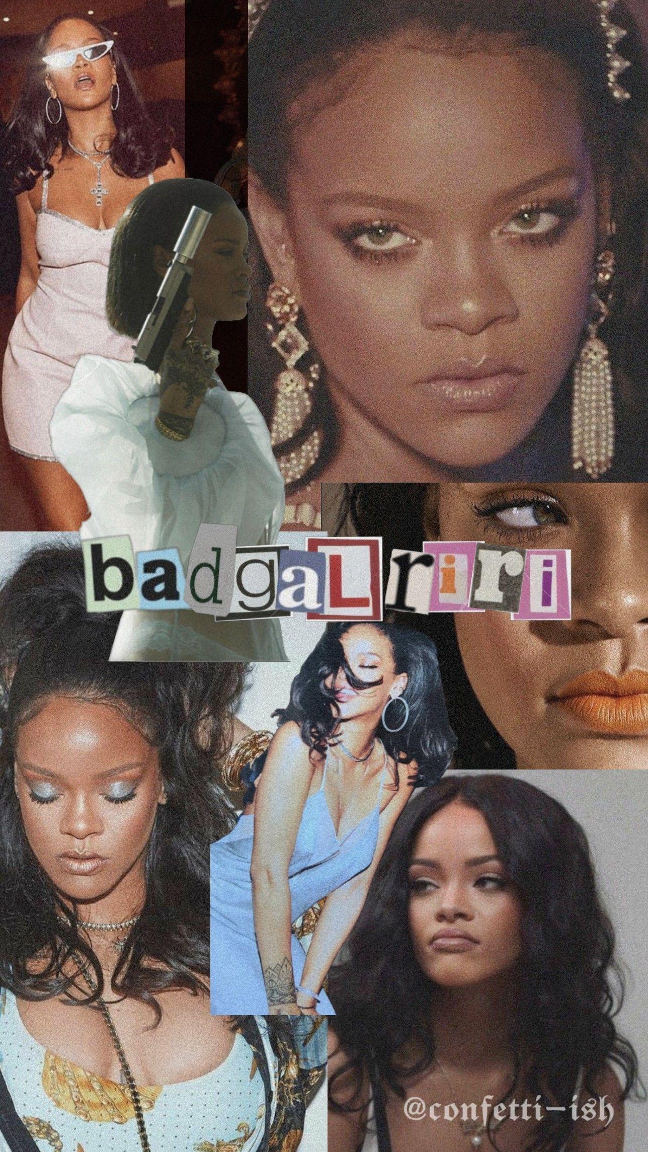 𝘳𝘪𝘩𝘢𝘯𝘯𝘢 𝘸𝘢𝘭𝘭𝘱𝘢𝘱𝘦𝘳 Rihanna Rihanna Riri Clueless Aesthetic