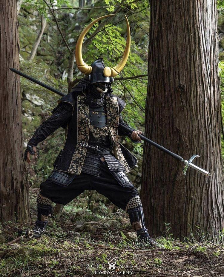 Ninjutsu in 2020 samurai artwork samurai armor