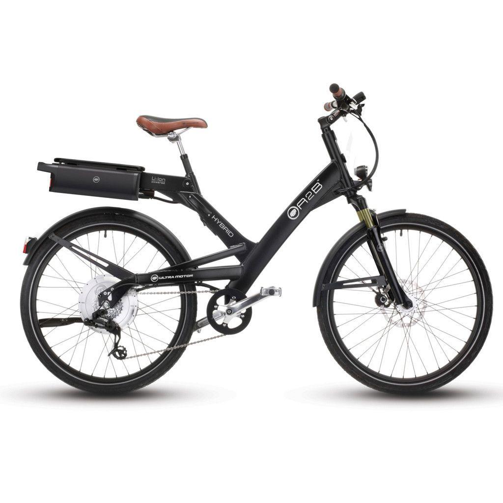 Best Budget Hybrid Ebike Review 2019 2020 Electric Bike