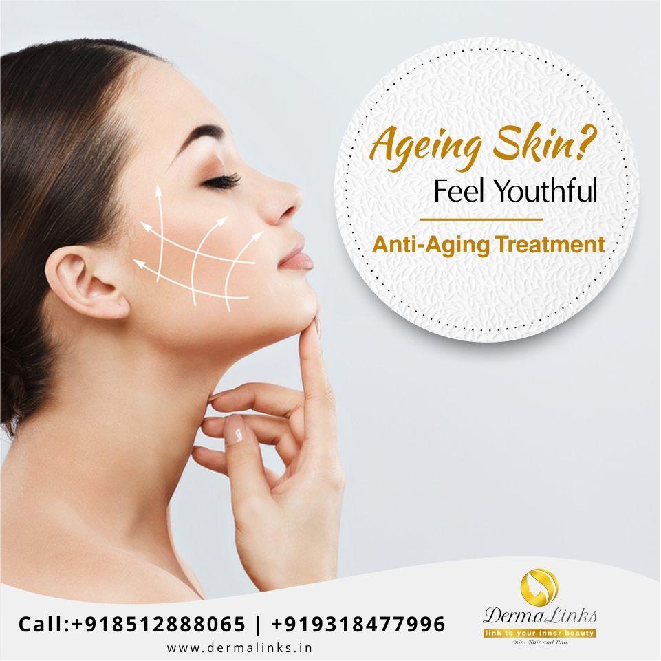 Derma Links Skin specialist, Hair solutions, Cosmetic
