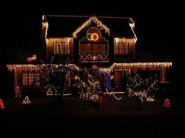 Outdoor Christmas Decoration Ideas ChRiStMaS dEcOrAtiOn\u0027S