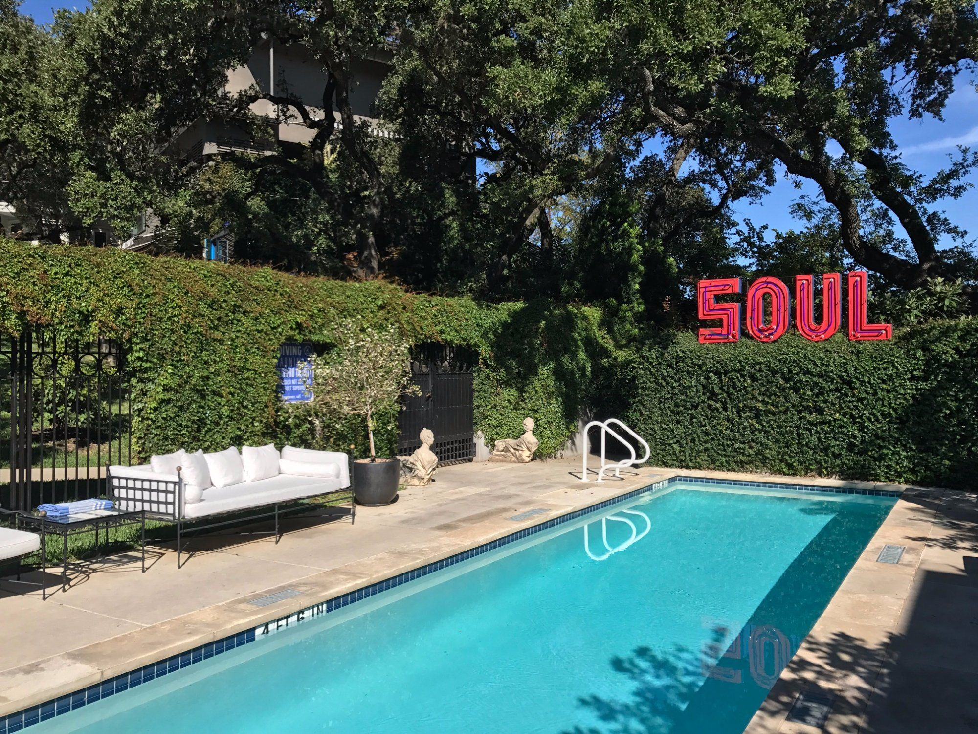 Hotel Saint Cecilia Updated 2018 Prices Reviews Austin Tx