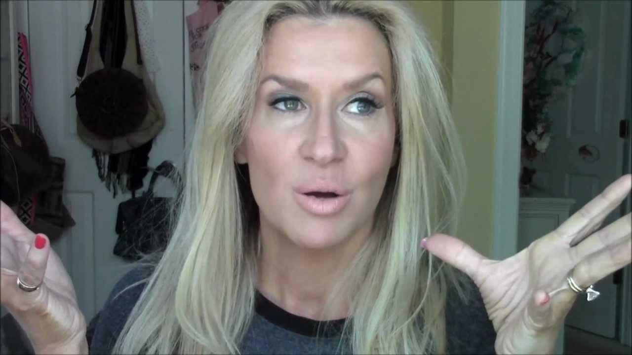 Yolanda foster inspired tutorial hair in pinterest