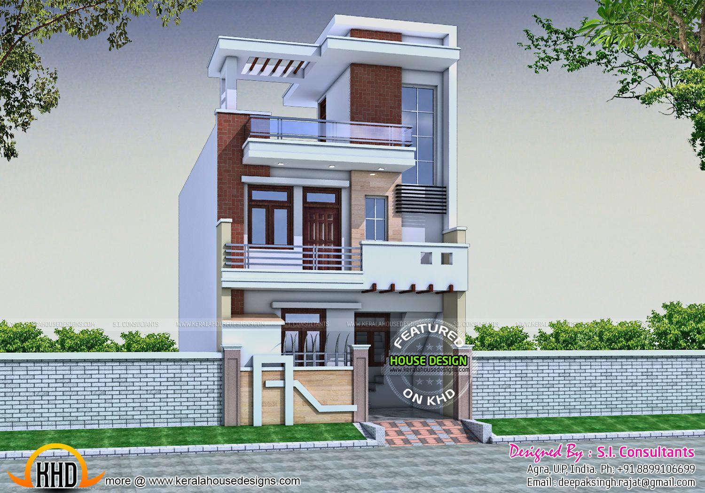 21x45 house plan india jpg  1500 1050 21x45 house plan india jpg  1500 1050    Nashik   Pinterest   House. Home Design India. Home Design Ideas