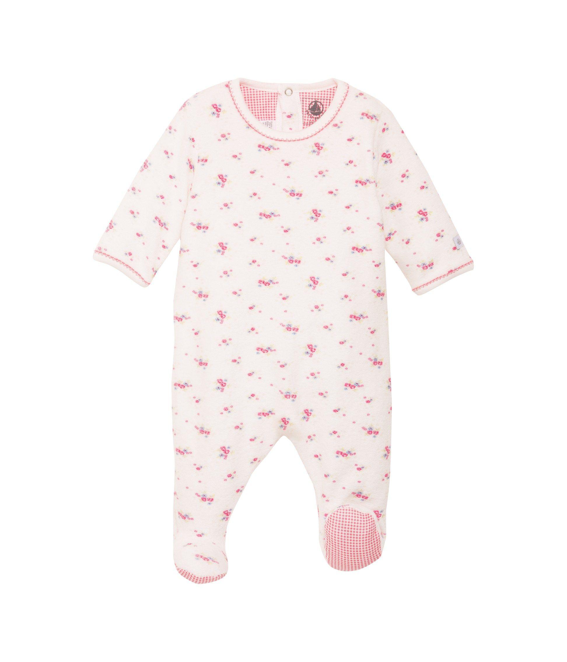 3 ans Filles Pour Bébé 2 Pack Licorne Pyjamas Pyjama en coton doux Set Nouveau-né