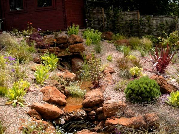 Attirant Cool Rock Garden Design And Construction Check More At  Http://www.lezzetlimama
