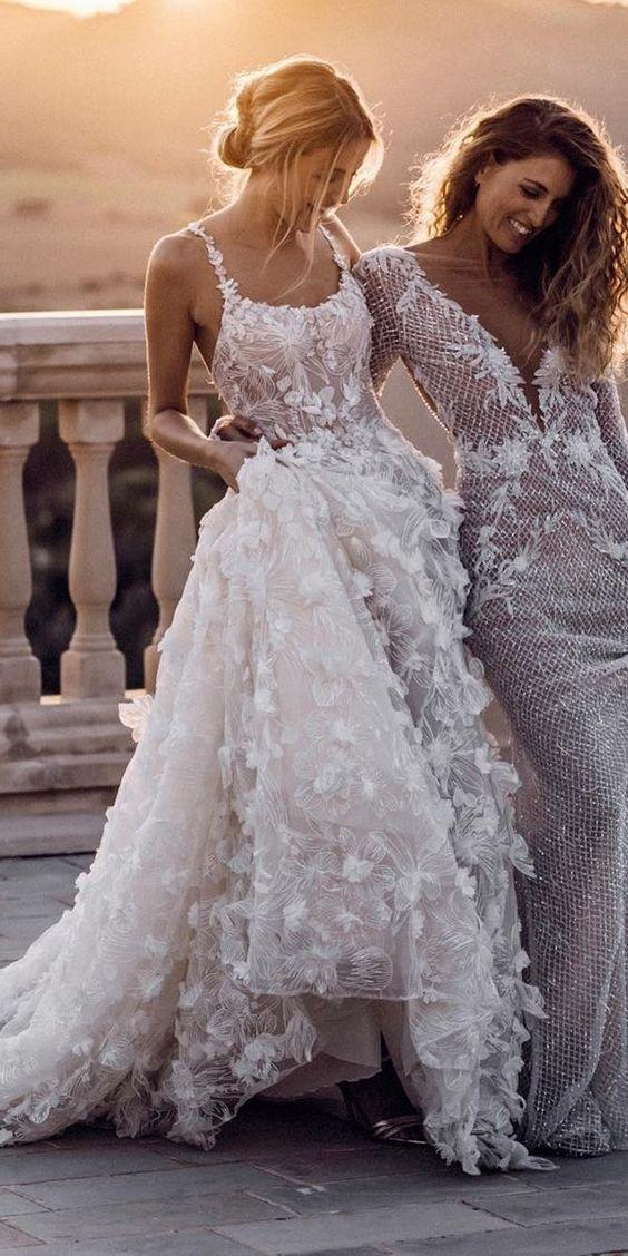 10 Wedding Dress Designers You Want To Know About   Wedding Forward #weddingidea…