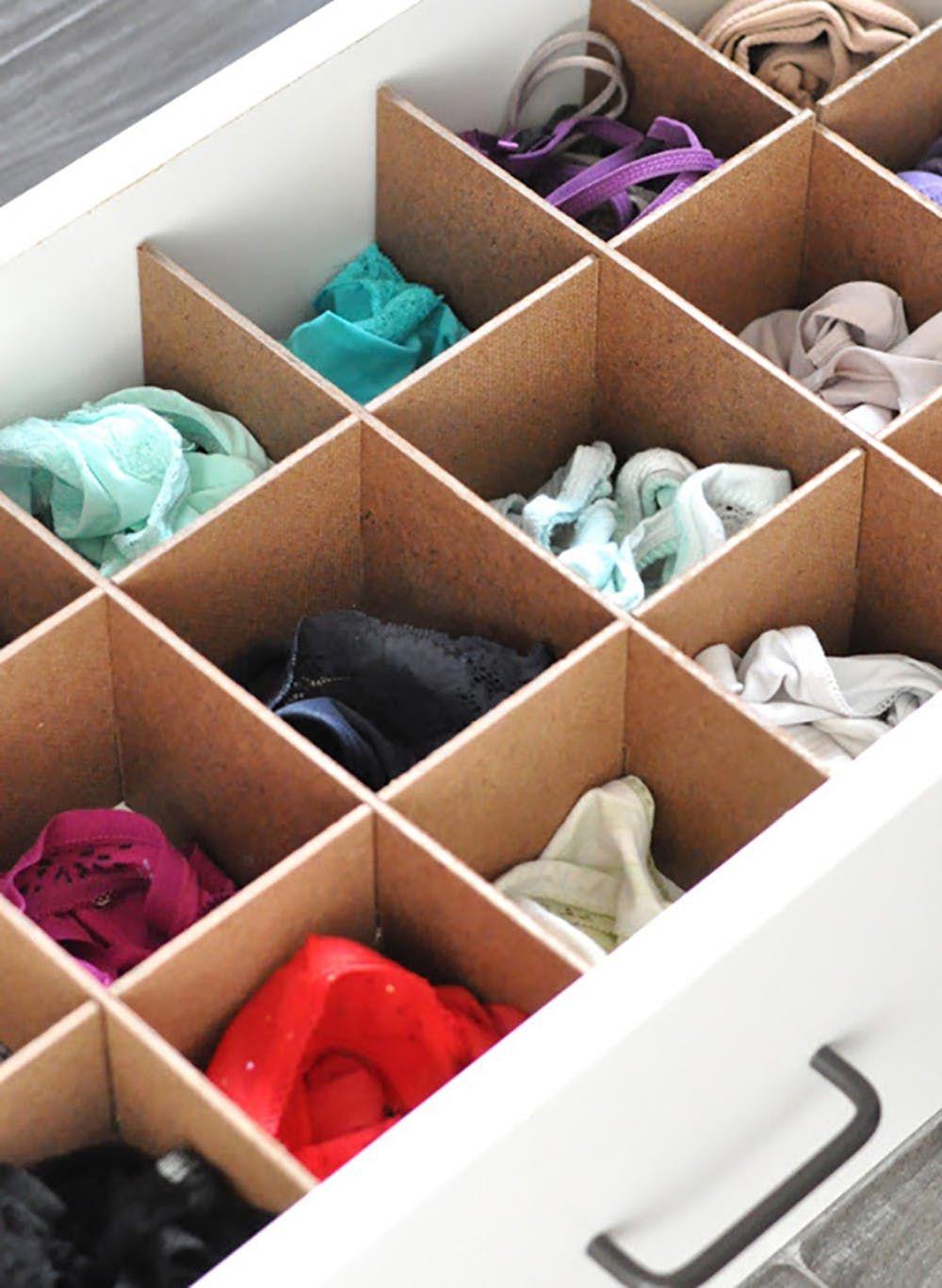 16++ Custom drawer organizer diy trends