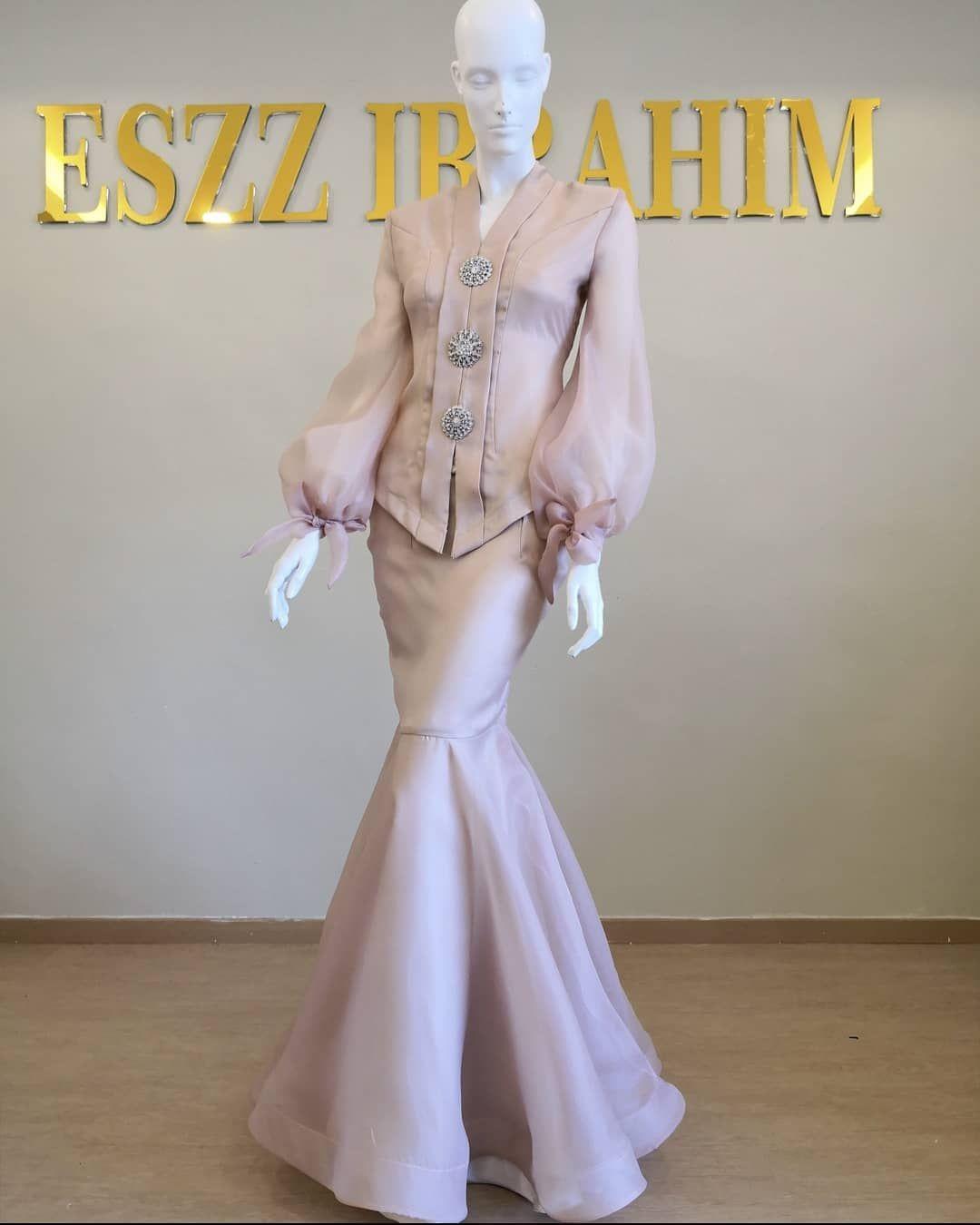 """Eszz Ibrahim wedding di Instagram: """"BOOKING TEMPAHAN RM8.. UNTUK"""