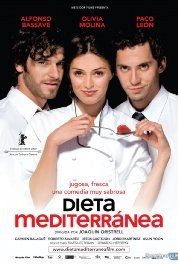 Mediterranean Food (2009) Poster