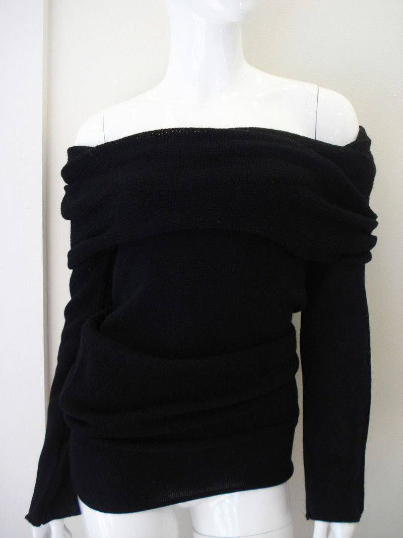 Claudia cashmere cowl neck sweater | Seasons, Models and Favorite ...