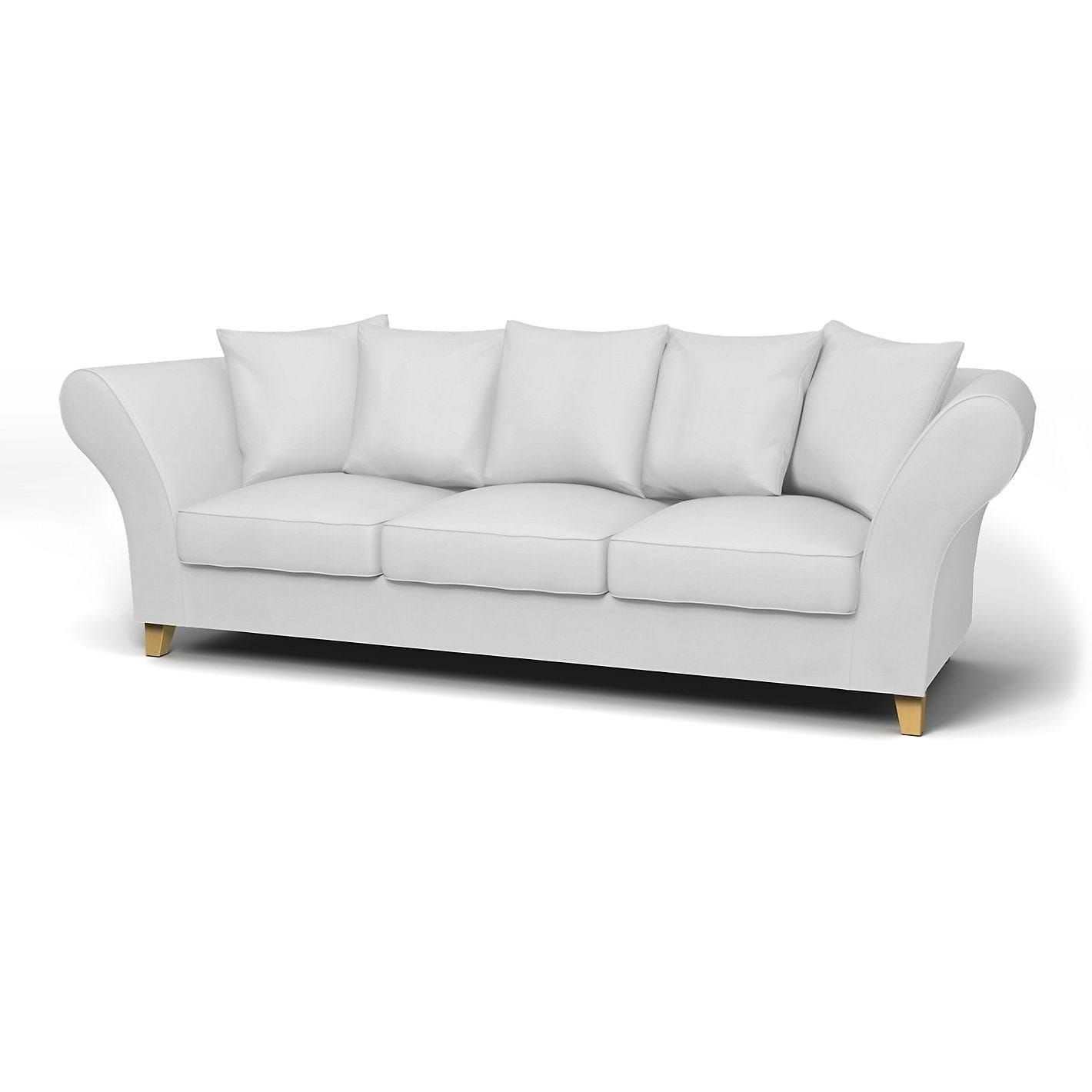 Shop Extra Or Replacement Discontinued Ikea Backa Sofa Covers Couch Covers In A Wide Selection Of Designer Fabrics Don T 5 Seater Sofa Seater Sofa Sofa Covers