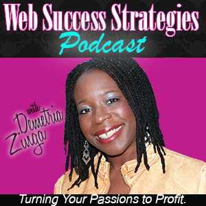 web success strategies Podcast