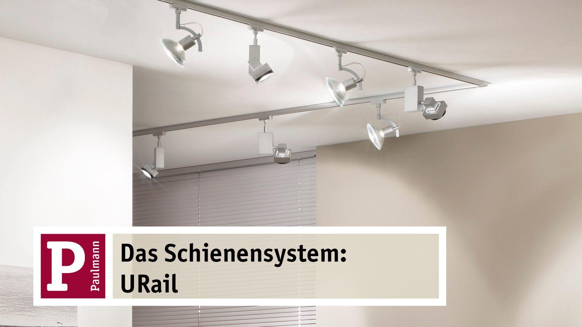 Nett Led Leuchten Schienensystem J Jhaus Pinterest Lighting