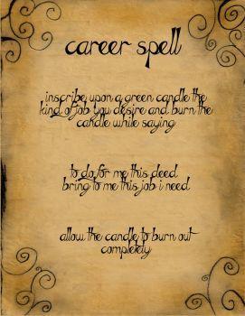Witches Childs Prayer by minimissmelissa on DeviantArt