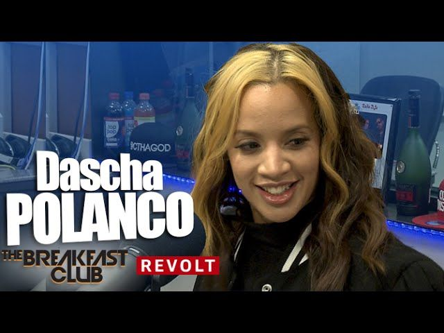 The Breakfast Club | Dascha Polanco Fights Insecurities To Make It Big