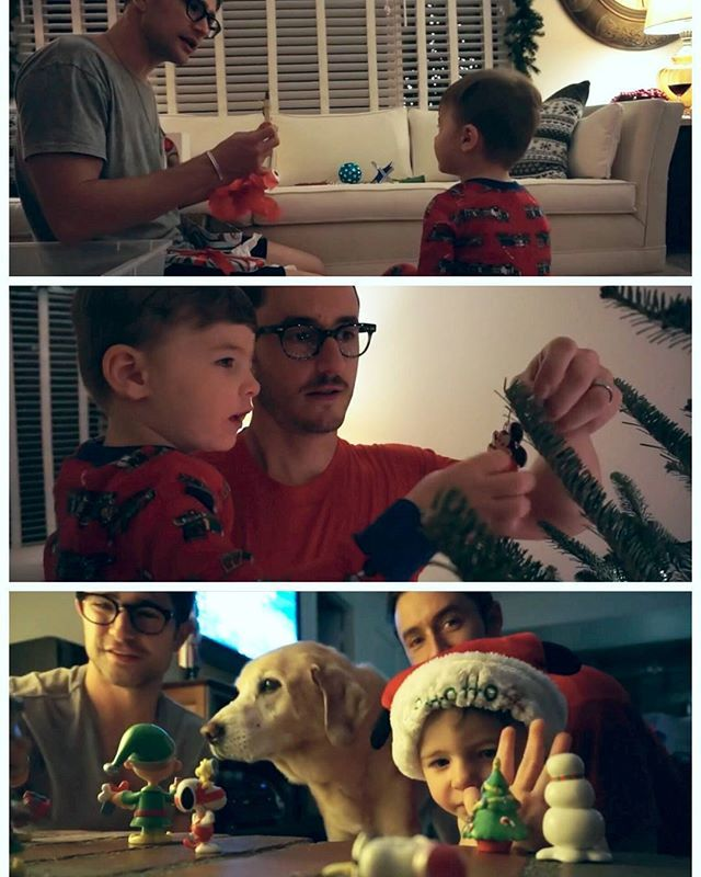 @bluehamilton @mattdallas the cutest video i've ever seen, the sweetest boy *-* #mattandblue