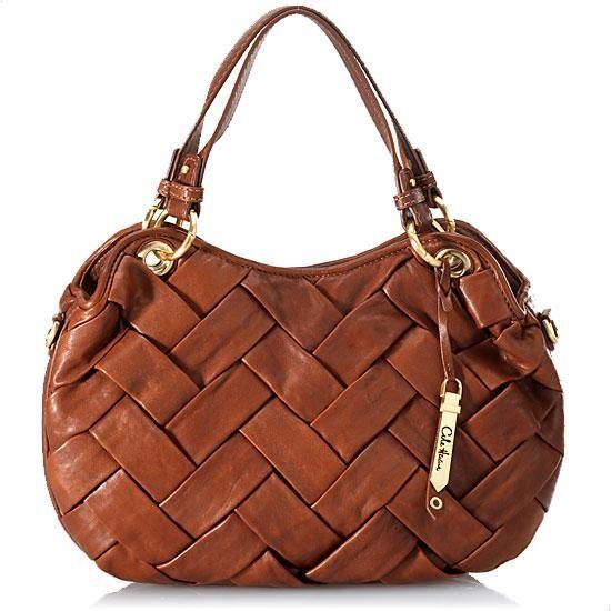 Cole Haan Handbags Prudence Satchel Handbag