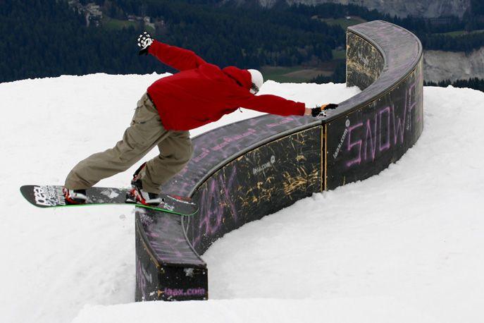 Snowboarding S Box Slide Snowboarding Pro Snowboarders Winter Sports