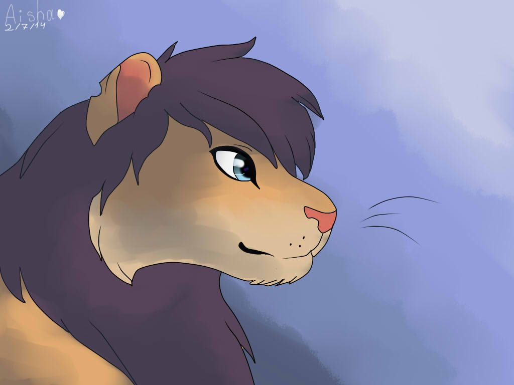 Animal Jam Lion  Animal Jam Lion By Bigcatia On Deviantart