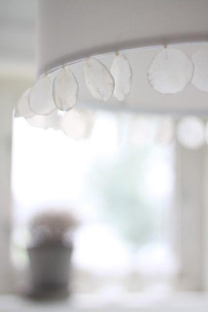 LYKKEBO: DIY LAMPE
