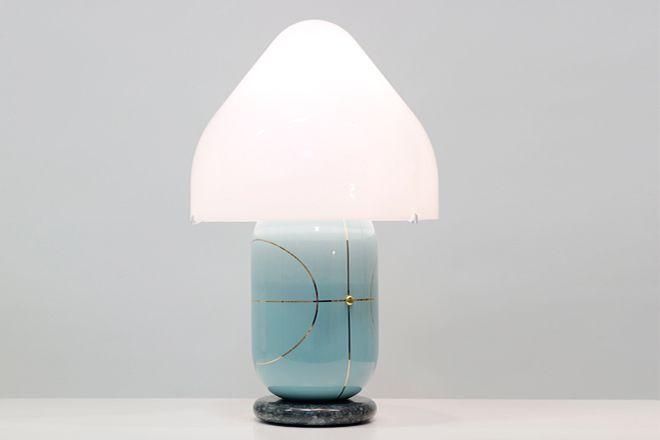Game On lamp - Jaime Hayon