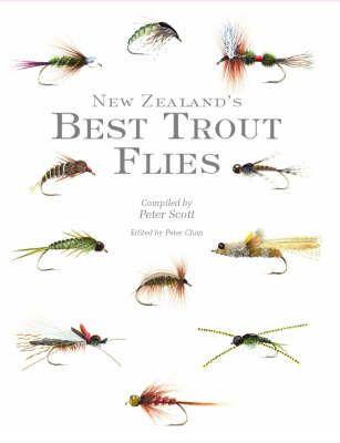 New Zealand S Best Trout Flies Best Trout Flies Trout Trout Fishing