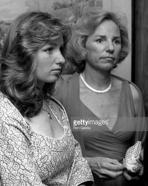 Courtney Kennedy and Ethel Kennedy | Ethel Kennedy 2 ... | 474 x 594 jpeg 166kB
