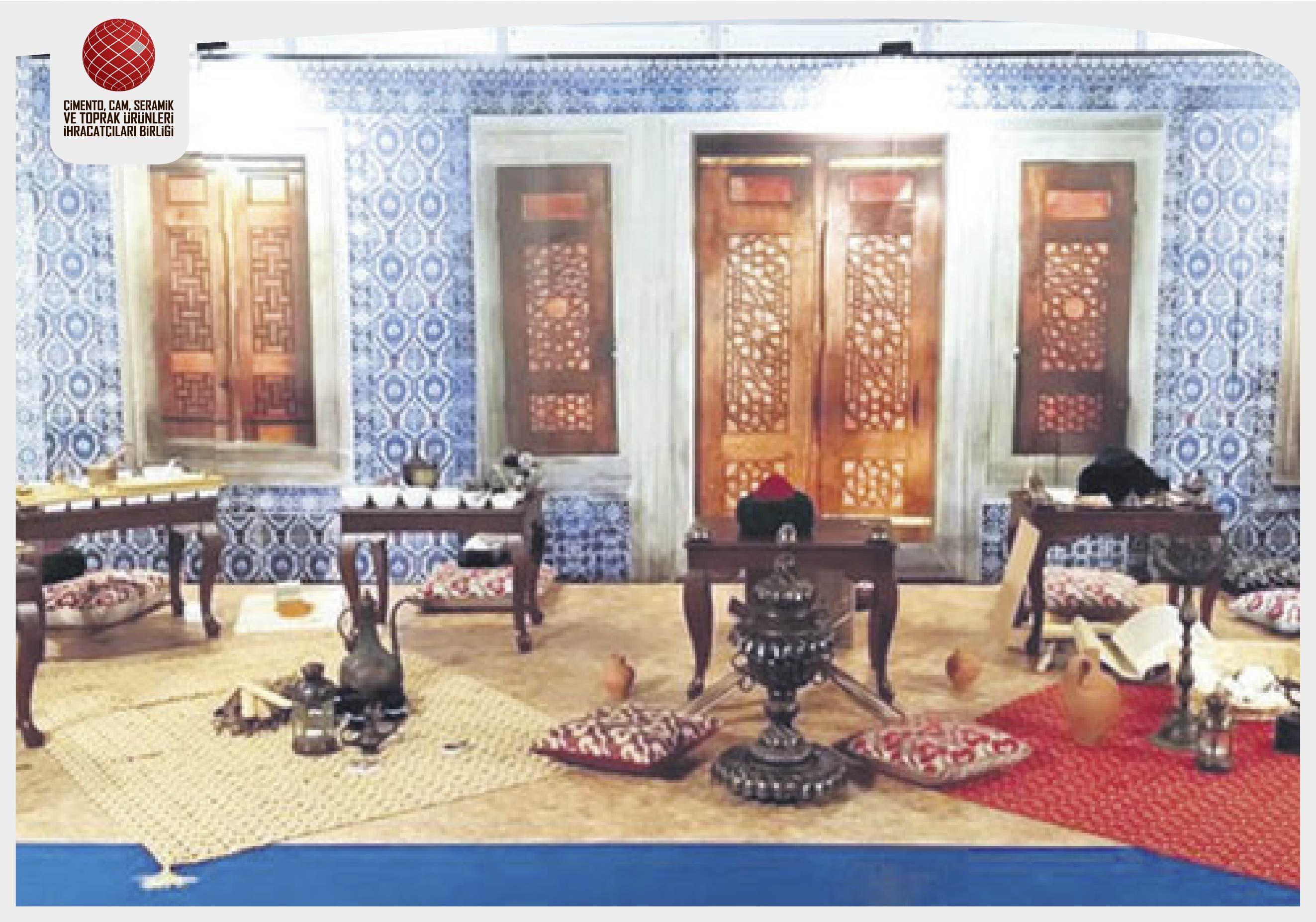 Osmanlı kültürüne,el sanatlarına ve seramik eserlere verdiği önem ile bilinen Fatih Sultan Mehmet'in zamanında #SarayNakkaşhanesi 'nin en yoğun çalıştığı dönem olduğunu biliyor muydunuz? #SeramikTarihi