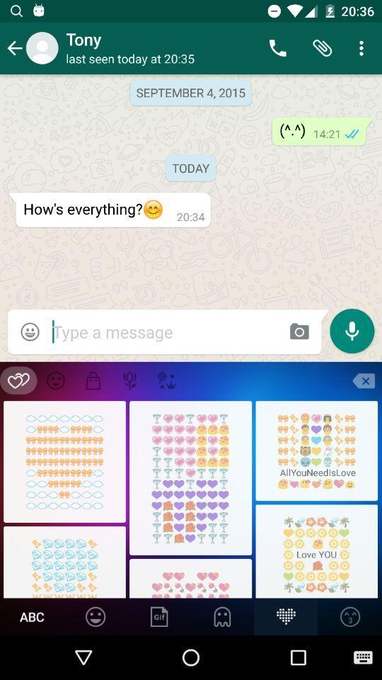 Sponsored App Review Kika Emoji Keyboard Androidheadlines Com Emoji Keyboard App Reviews Keyboard