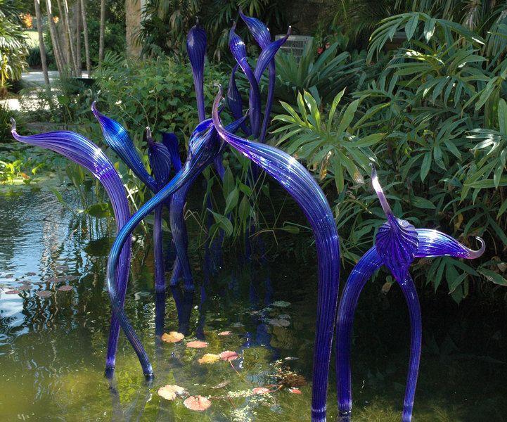 9b4dbab5f703f3d1807134852850dc77 - Chihuly Exhibit At Ny Botanical Gardens