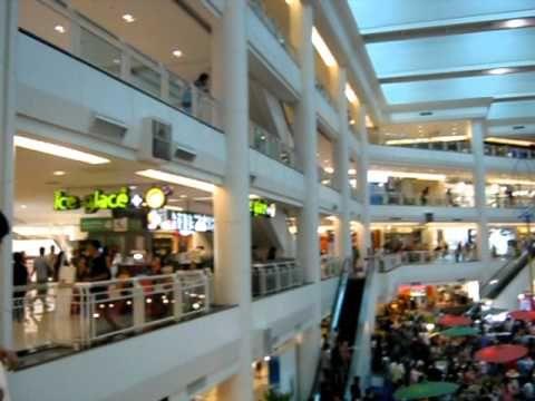 Seacon Square Shopping Mall