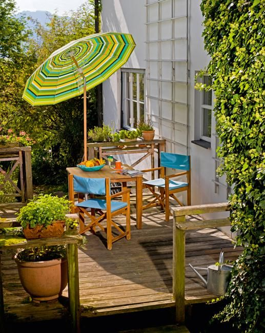 Adore Small Spaces With Compact And Modern Ideas For Outdoor - Adore small spaces 22 compact modern ideas outdoor seating areas