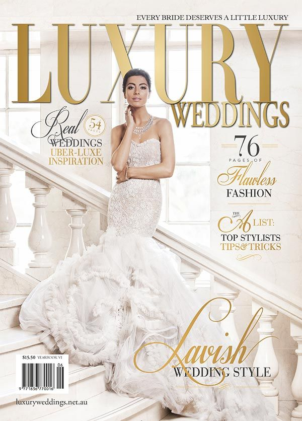 Luxury weddings magazine 6th edition available at newsagents or luxury weddings magazine 6th edition available at newsagents or online at http junglespirit Images