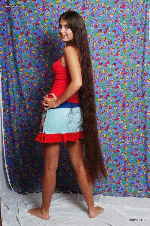 Lalana Long Hair Goddesses In 2019 Goddess Hairstyles