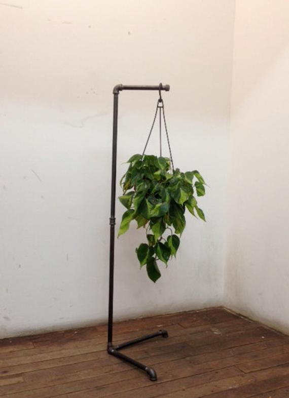 Plant Stand By Monroetrades On Etsy Https Www Etsy Com Listing 190234546 Plant Stand Diy Plant Stand Plant Stand Indoor Hanging Plants