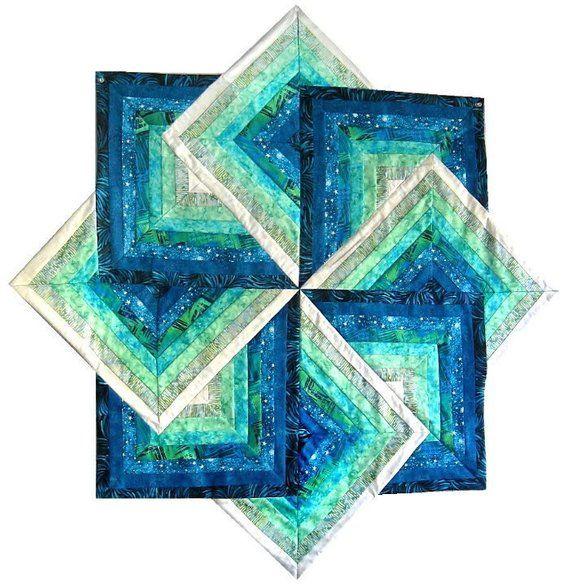 Quilt Pattern + Beautiful Bali