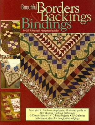 beautiful quilt borders | ... Quilts & Quilting / Home & Garden / Beautiful Borders, Backings