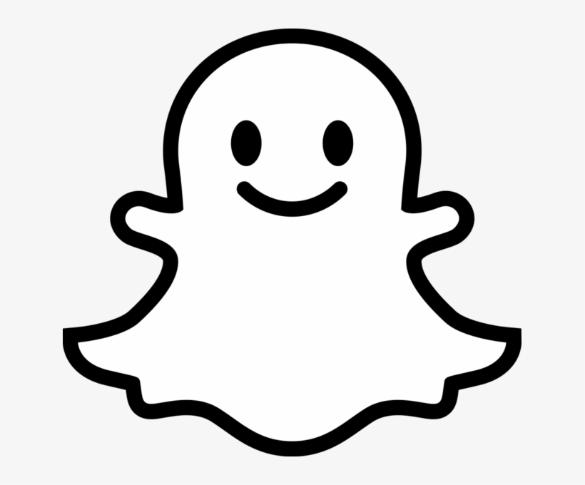 Snapchat Ghost Png Jpg Library Stock Snapchat Ghost Black And Apple Logo Wallpaper Iphone Ghost Logo Apple Logo Wallpaper