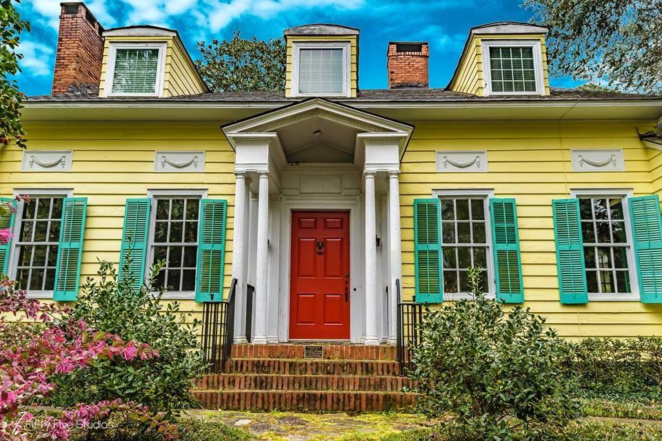 1121 Oakcliff Road Macon, Georgia www.WelcomeHomeStrategy ...