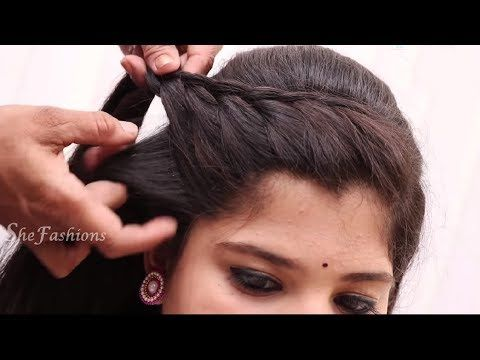36 Life Hacks That 39 Ll Change Your Life Forever Youtube Ladies Hair Style Video Womens Hairstyles Hair Puff