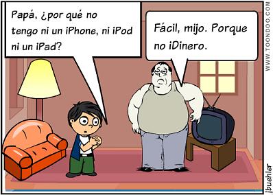 AppleHayPod
