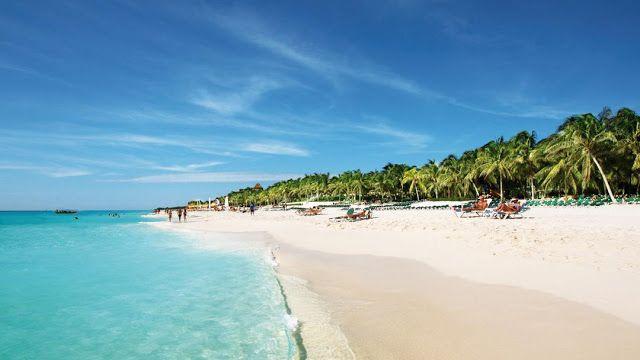 Playa Del Carmen Beaches Quintana Roo Q