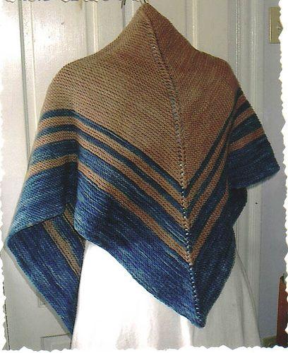 Knitting Pattern Name Knitted Winter Shawl Pattern By Godeys