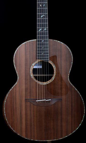 Lowden Genesis 20 000 Custom F50 Guitar Genesis Music Instruments