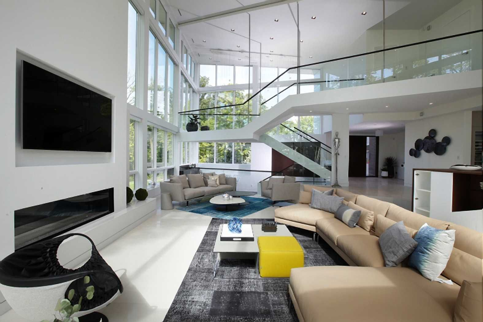 Contemporary Canadian Architecture Edge Of Modernism Residential